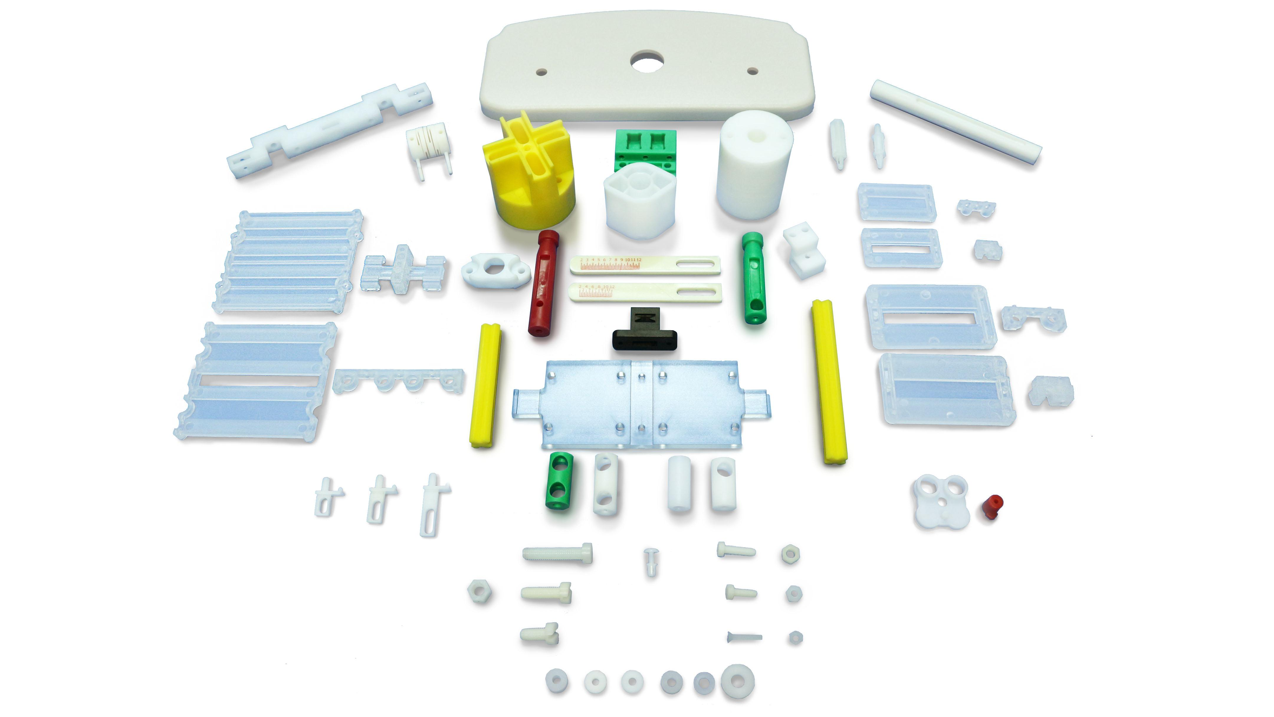 Products – Plastic Injection | Zinc Die-casting | Cellular Antenna